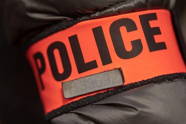 Les policiers réclament de meilleures conditions de travail et salariales.