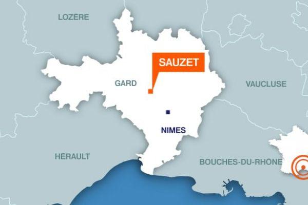 Sauzet (Gard)