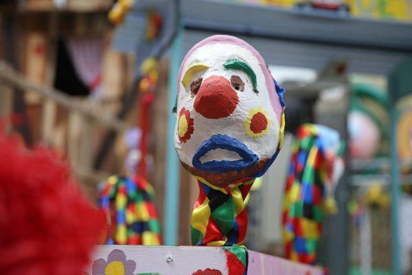 Pas de carnavals cette année en Alsace, les associations font grise mine