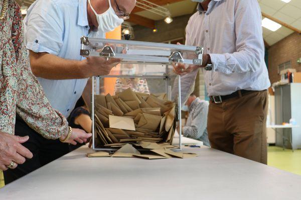 Découvrez les résultats du 2nd tour des élections municipales 2020 dans votre commune du Nord.