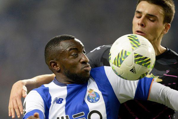 Moussa Marega a été proposé au LOSC avant son transfert à Porto