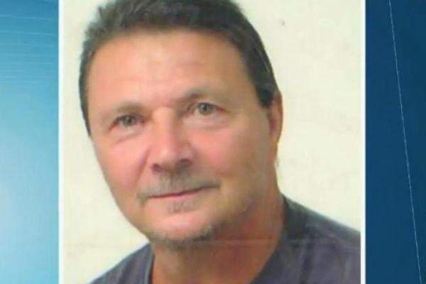 Jean-Dominique Martini, décédé des suites de ses blessures