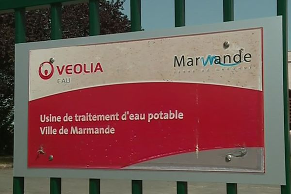 Avec Véolia, le prix de l'eau était bien supérieur à la moyenne régionale à Marmande.
