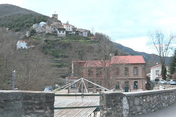 Baillestavy, une commune des Pyrénées-Orientales qui n'a toujours pas de station d'épuration.
