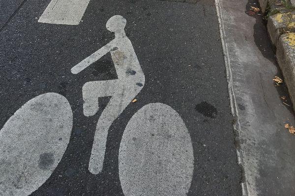 Un cycliste de 41 ans est mort le 17 janvier 2020 à Toulouse
