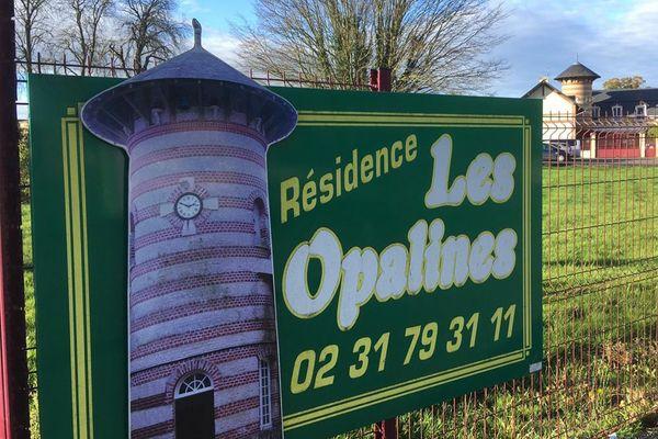 La résidence pour personnes âgées Les Opalines compte aujourd'hui 31 résidents pour 35 places
