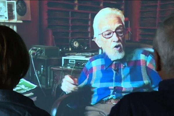 Un documentaire rend hommage à Jean-Marie Masse, infatigable passionné du jazz