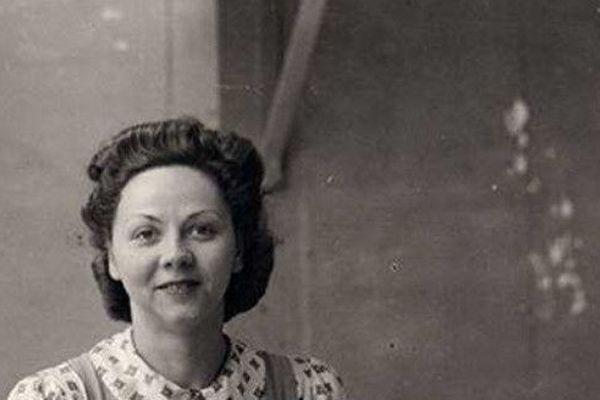 Juana Muller Issoudun musée de l'hospice Saint Roch