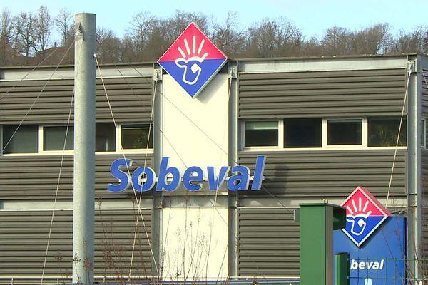 """Les abattoirs de la SOBEVAL à Boulazac font faire l'objet d'une """"enquête approfondie"""" de la part du ministère de l'agriculture"""