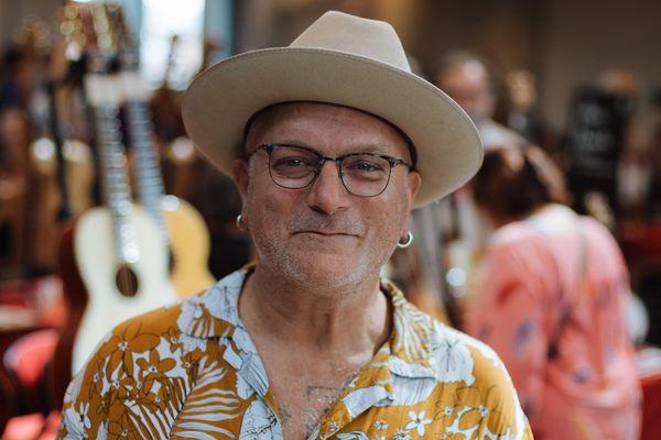 Sanseverino, Internationales de la guitare 26ème édition (2021)