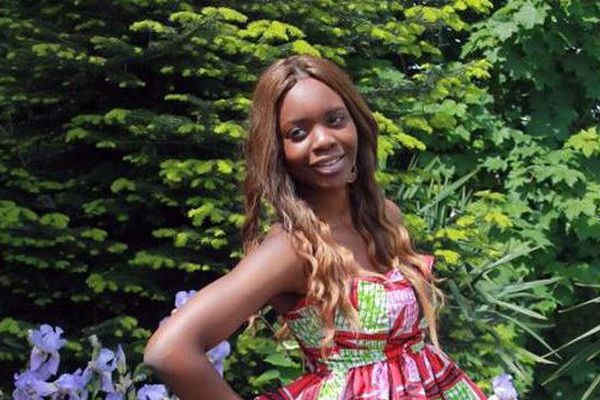 Naomi Musenga.