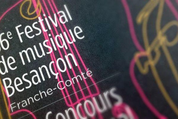 Le 66ème Festival de musique de Besançon se tiendra du 13 au 28 septembre 2013