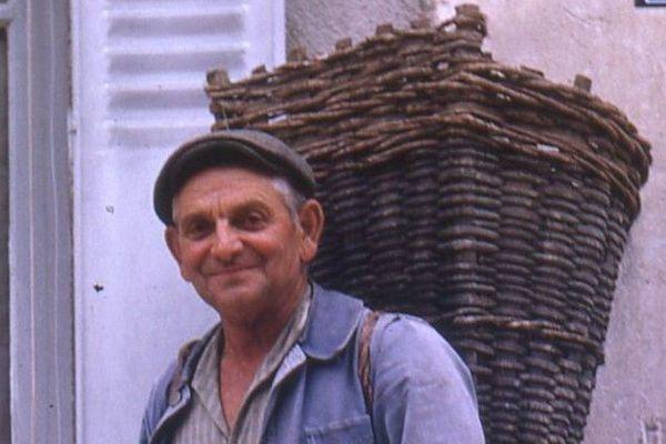 Jules Horiot, le grand-père des actuels gérants a agrandi l'exploitation.