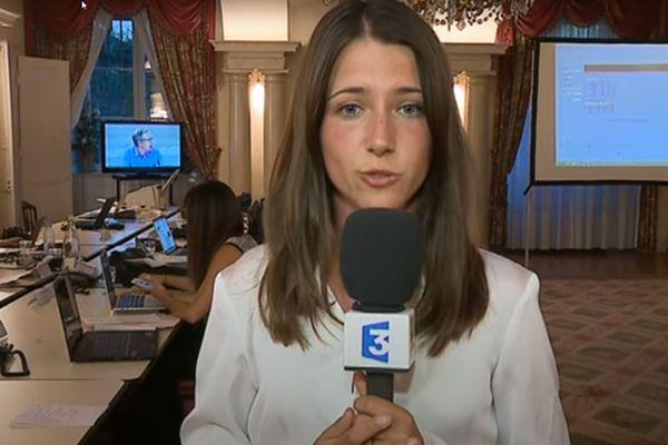 Typhanie Degois, députée LREM de Savoie - Photo d'illustration