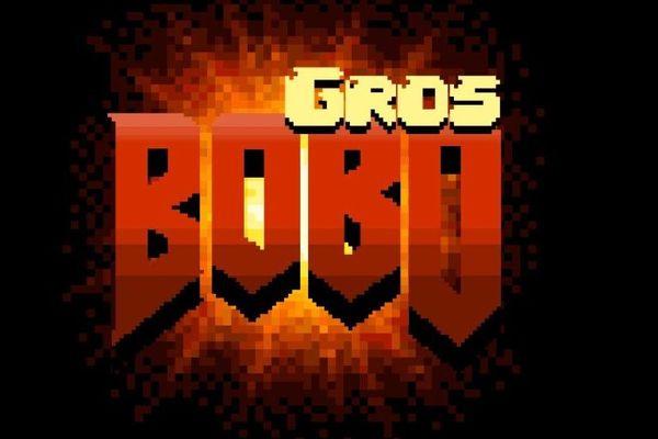 Grosbobo, le jeu où il faut garder tous ses doigts.