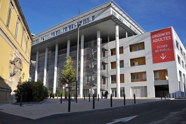 Une plateforme dédiée au victimes de viols et violences conjugales a été mise en place par le parquet de Marseille et l'AP-HM à l'hôpital de la Timone à Marseille.