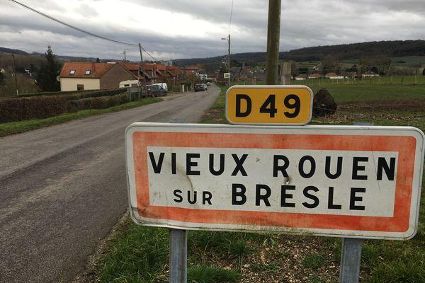 Vieux-Rouen-sur-Bresle (76)