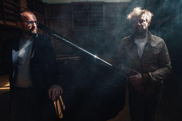 Benjamin Faugloire et French 79 : un duo inédit à découvrir vendredi 25 juin au Festival les Nuits Carrées.