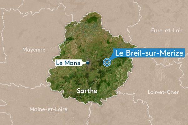 Une agression homophobe en sortie de discothèque au Breil-sur-Mérize