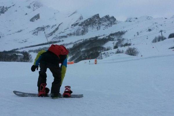 La neige fraîche devrait satisfaire tous les skieurs