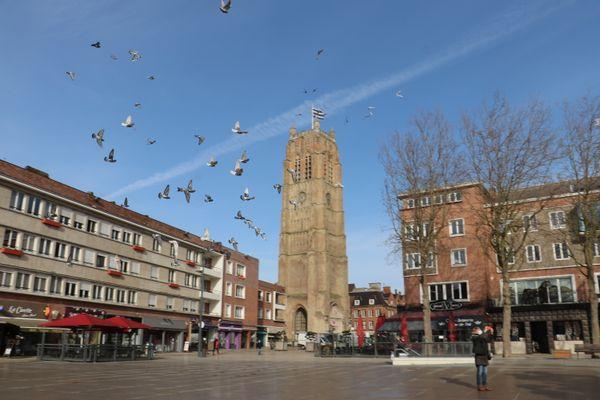 Avec un taux d'incidence record de 901 pour 100000 habitants, vers un reconfinement à Dunkerque ?