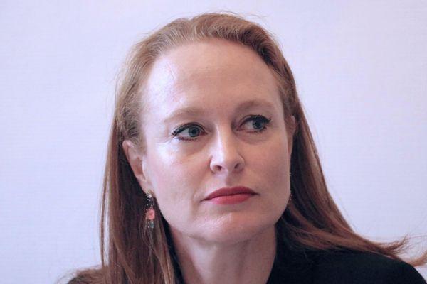 """Violette Spillebout, candidate LREM aux municipales 2020, a porté plainte ce mercredi 19 février pour """"entrave"""" à la liberté de réunion et d'expression"""