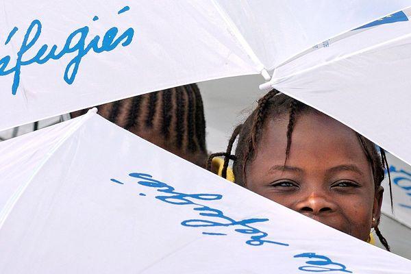 La journée mondiale des réfugiés, décrétée par les Nations Unies, se déroule le 20 juin chaque année depuis 2001.