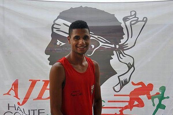 Athlétisme : L'international marocain Mostafa Smaili, pensionnaire de l'AJB, s'est qualifié pour les JO de Rio.