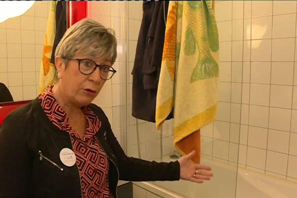 """Murielle Bouin est experte dans l'association """"Attitude Prévention"""""""
