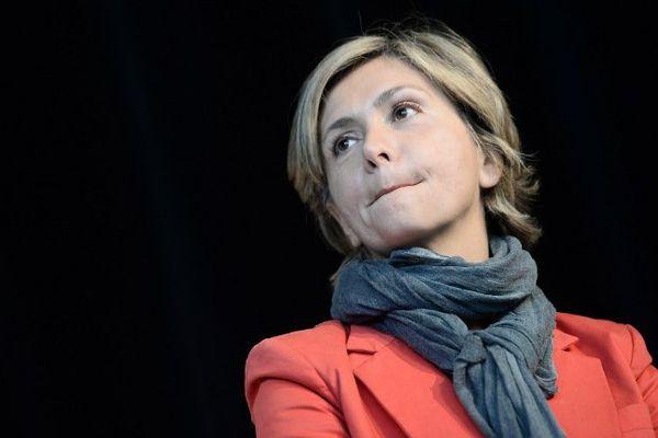 Valérie Pécresse, le 11 avril 2015