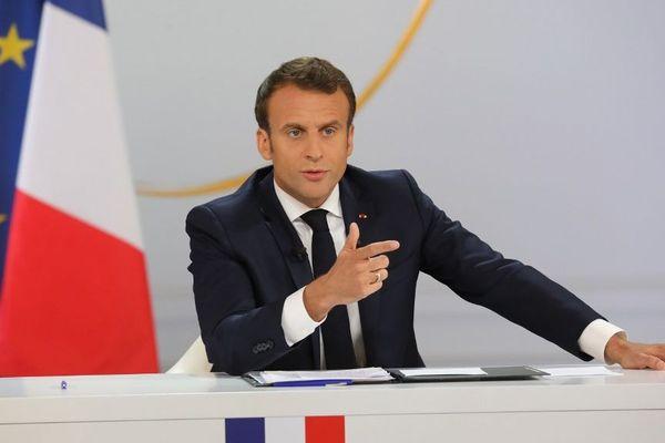 L'allocution du président de la République, en conclusion du grand débat, jeudi 25 avril, a suscité de nombreuses réactions en Corse.