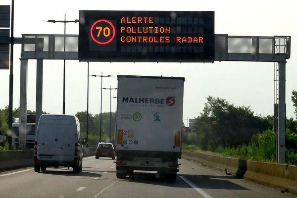 Même à de faibles concentrations, les polluants atmosphériques représentent un danger pour la santé, alerte l'OMS. Les seuils de référence en Occitanie sont souvent dépassés.
