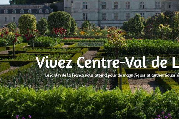 """Le site web """"Vivez-centrevaldeloire.fr"""" répertorie les sites de visite ouverts dans la région après le déconfinement"""