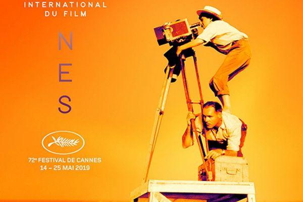 Tournage acrobatique pour une petite grande dame qui n'avait jamais froid aux yeux : Agnès Varda à Sète en vedette de Cannes 2019