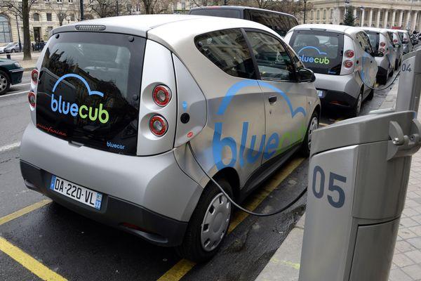 Le service d'autopartage électrique ferme ses antennes bordelaises et arcachonnaises.