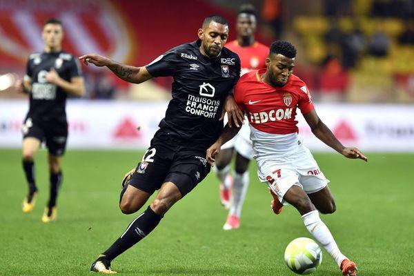 Ce sera le deuxième déplacement à Monaco de la saison pour le Stade Malherbe. Le 21 octobre dernier, Caen s'était incliné 2-0 au stade Louis II.
