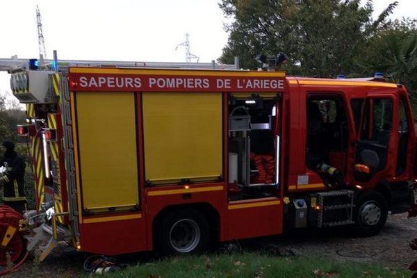Le 28 octobre 2017, l'intervention des pompiers avait permis d'éviter d'éviter un drame après l'explosion d'un compteur Linky