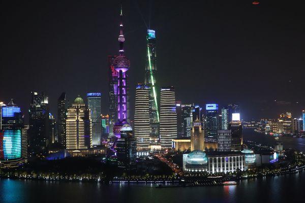 Alexandre est propriétaire de plusieurs bars de nuit à Shangaï et dans la province - février 2020