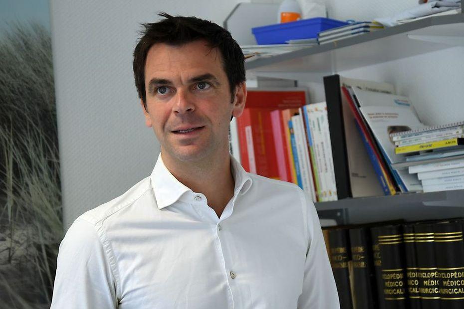 Olivier Veran Le Grenoblois Futur Pilier De La Majorite