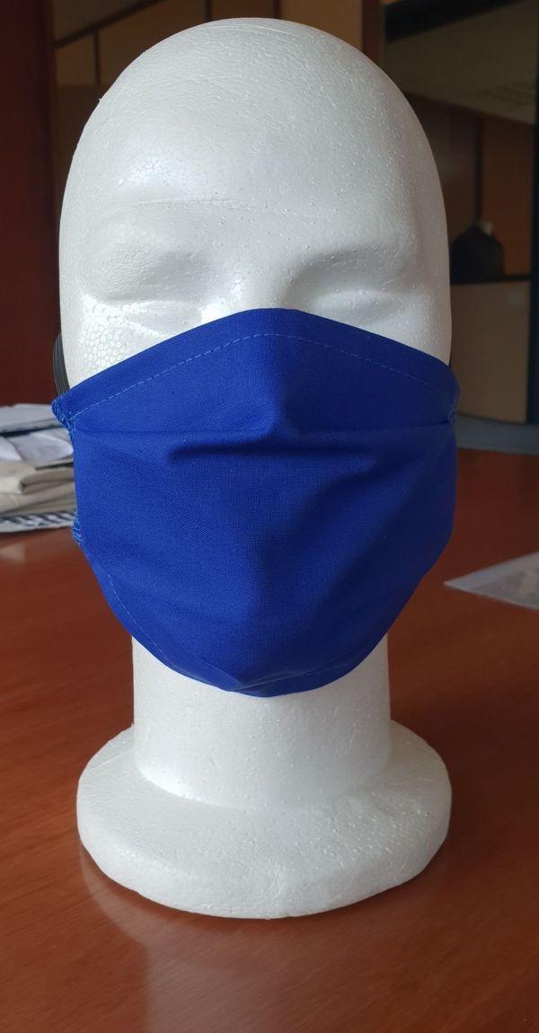 Les masques qui seront distribués à Bourges