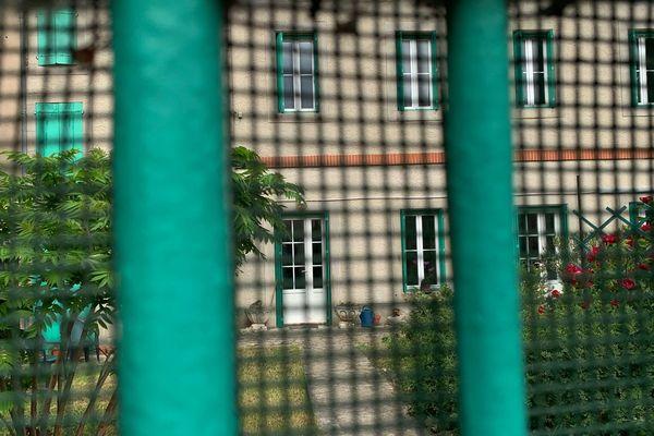 La maison de la victime, Vivian Hart : c'est là que l'ex-conseillère municipale britannique de Trausse est décédée
