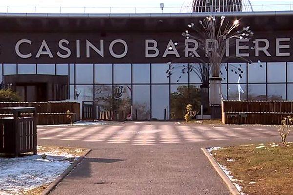 Le casino de Blotzheim attire grâce à sa situation géographique la clientèle suisse et allemande