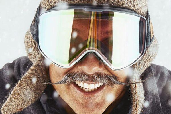 """Sur Youtube """"Rancho"""" aborde le ski avec humour depuis 7 ans."""