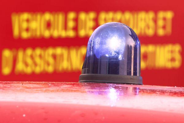 Illustration. La victime percutée ce mardi 28 septembre, à Houtaud, par une conductrice de 22 ans a été déclarée décédée.