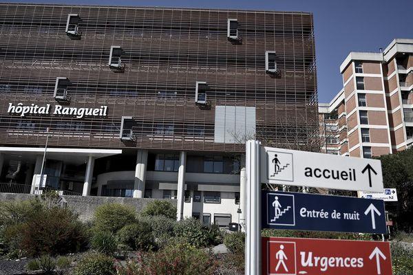 C'est à l'Unité Hospitalière de Sécurité Interrégionale que sont conduits les détenus malades de la région Occitanie, avec une quinzaine de lits d'accueil.