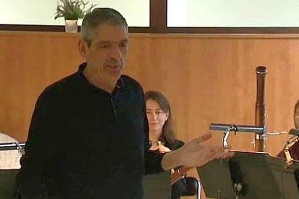 Daniel Weissmann quitte  l'Orchestre Dijon Bourgogne (ODB). Il est nommé directeur général de l'OPRL (Orchestre Royal Philharmonique de Liège).