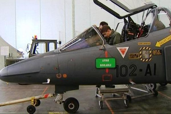 L'armée de l'air recrute une centaine de mécaniciens.