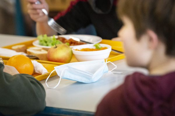 Pas de service de restauration ni d'accueil périscolaire dans dix-huit écoles rouennaises vendredi 21 mai 2021