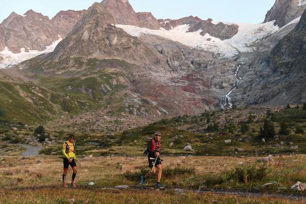 L'Ultra-Trail du Mont-Blanc vient de publier les chiffres impressionnants des inscriptions pour 2020.