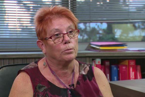 Martine Henry, la mère de Jonathann Daval, ne croit pas à la culpabilité de son fils